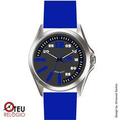 Mostrar detalhes para Relógio de pulso OTR BOSS 0005