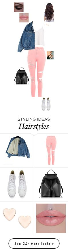 """31.7.17"" by jesshorne2016 on Polyvore featuring Topshop, Converse, Le Parmentier and Ted Baker"