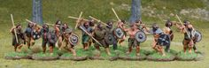 Arcane Scenery and Model Supplies presents DARK AGE IRISH Warriors Scale The Irish Warriors contains 4 random figures from 16 variants. Model Supplies, Irish Warrior, Three Best Friends, Making A Model, Early Middle Ages, Saga, Viking Age, Picts, Dark Ages
