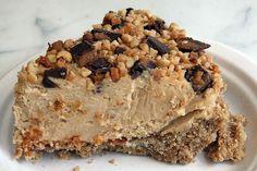 Magnolia Bakery Peanut Butter Pie