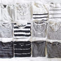Spring Cleaning Tip Day 4: Get rid of any old, ragged, and stained t-shirts #WWWSpringClean
