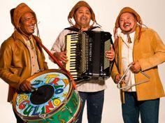 Na próxima segunda-feira, dia 16 de dezembro, às 9 horas da manhã, o CEU São Rafael recebe a musicalidade do Trio Virgulino. A entrada para o show é Catraca Livre.