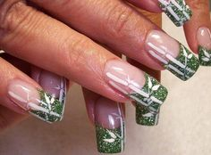 Bamboo nails nail design ideas pinterest bamboo nails and html green glitter and bamboo nails prinsesfo Gallery