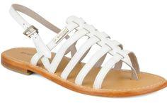 #sandales tropeziennes