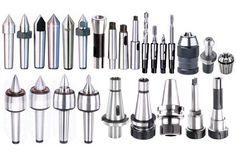 The two main classes of the #machine #tools are the chip making machines and the metal forming machines. The chip making types produce items like bearings and lead ways requiring very high stability and accuracy. Visit:- http://www.machinedock.net/lathe-machines