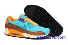 promo code a2c64 3ca4b Vendre Pas Cher Homme Chaussures Nike Air Max 90 EM 0028 en ligne magasin  en France.
