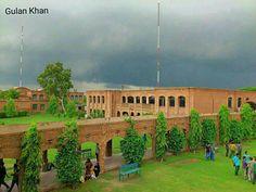 Wonderful photography of Lush green nature beauty beautiful camps Lahore Punjab Pakistan