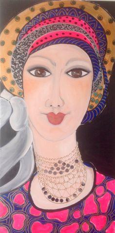 #women of My world by #Britt Boutros Ghali