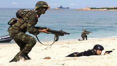 Karavanas The Blog: Oι πραξικοπηματίες στην Τουρκία ετοίμαζαν «Βαριοπο...