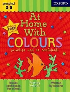 At Home With Colours