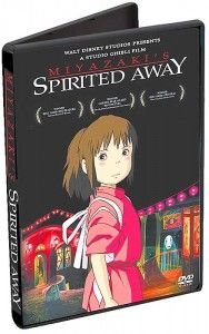 A great list of the best Hayao Miyazaki Movies on DVD or Blu-ray (Japanese Anime), including trailers and opinions.