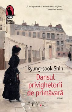 """Dansul privighetorii de primăvară"", de Kyung-sook Shin, este o carte care se citește cu plăcere, amestec contrastiv de frumusețe și tragedii umane. Belle Epoque, Books To Read, Drama, Reading, Movie Posters, Movies, Film Poster, Films, Word Reading"