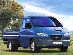Hyundai Starex Kamyonet (А1)