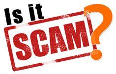 Is WeiFastPay a ponzi scheme or a scam?