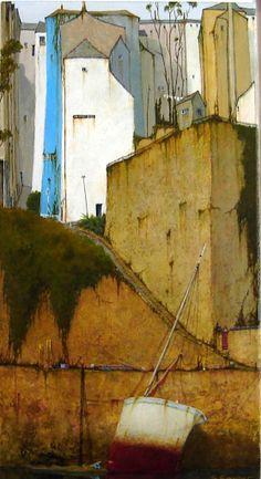 Cyril Croucher