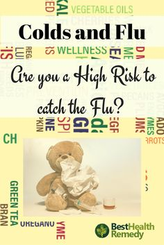 ARE YOU A HIGH RISK TO CATCH THE FLU? While the main way to catch the flu is to be in contact with someone who has the flu virus, some people are at a higher risk of getting the flu because of where they live or work, while others have a higher risk of developing complications. #flu / #virus / #remedy / #health / #healyourself / #naturalhealing / flu / flu virus / virus / head cold / flu remedies / natural remedies for the flu / are you a high risk to catch the flu / risk