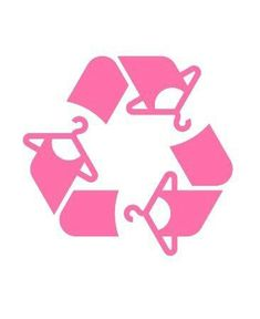 Image result for clothes hanger recycle