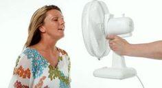 Adeus, calorão: elimine os sintomas da menopausa com estes remédios caseiros!   Cura pela Natureza