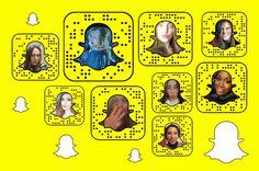 """""""O Snapchat modificou o sentido de diversão', dizem jovens https://angorussia.com/lifestyle/snapchat-modificou-sentido-diversao-dizem-jovens/"""