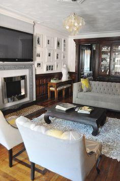 Sofia's DIY Garden Apartment in Brooklyn -- House Tour