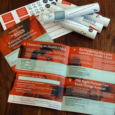 Super fun direct mail piece for CodeScience by DK Design focusing in the healthcare industry. We rolled up the flyers and put into tubes with appealing stickers to attract attention. Direct Mail, Flyers, Health Care, Tube, Coding, Social Media, Science, Stickers, Marketing