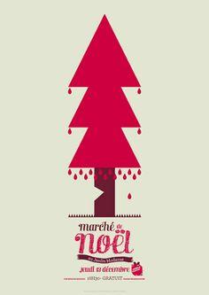Le Marché de Noël - Atelier du bourg