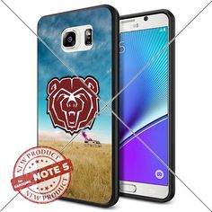 NEW Missouri State University Logo NCAA #1328 Samsung Note5 Black Case Smartphone Case Cover Collector TPU Rubber original by WADE CASE [Breaking Bad] WADE CASE http://www.amazon.com/dp/B017KVL5YG/ref=cm_sw_r_pi_dp_7zLAwb0C53NYT