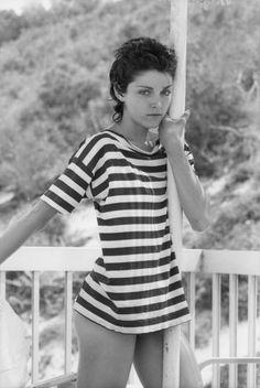 31 Fotos antigas e raras de celebridades | ROCK'N TECH
