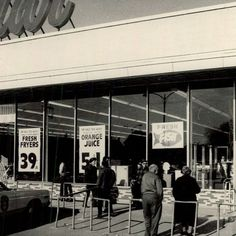 """Star Supermarkets was a major player in Rochester's grocery business for decades, but was finally felled by a """"Coupon War"""" that was said to have been the longest-running such campaign in U.S. supermarket history."""