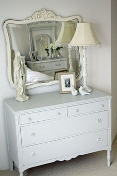 Shabby Chick French Country Bedroom Design Ideas, Pictures, Remodel and Decor
