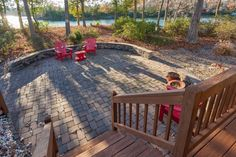 Fire Pit Circle With Stepping Stone Path Backyard Ideas Pinterest Stone Paths Outdoor