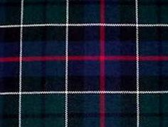 Leslie green modern Reiver Tartans : The Scottish Trading Company, Fine Quality Scottish Goods