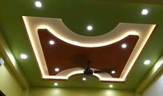 55 Modern POP false ceiling designs for living room pop design images for hall 2019 Gypsum Ceiling Design, House Ceiling Design, Ceiling Design Living Room, Bedroom False Ceiling Design, Ceiling Decor, Living Room Designs, Ceiling Ideas, Latest False Ceiling Designs, Pop Design For Hall