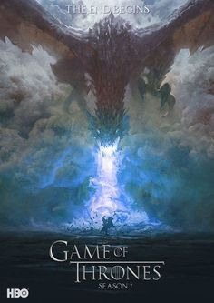 Game of Thrones just released the season 7 poster, so awesome! - Album on Imgur
