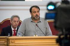 "TOLEDO NEWS: Ganemos mantendrá su apoyo a Tolón ""si vamos por e..."