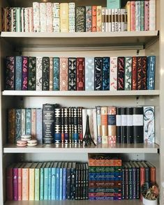 Beloved books