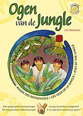 Ogen van de Jungle - Sunny Games