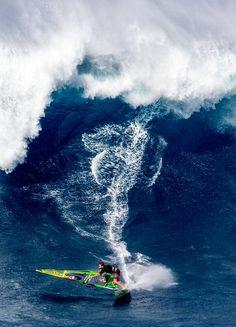 Jason, Jaws Maui