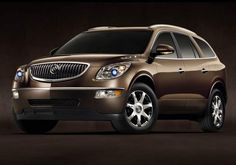 You will see some new cars available each year and it goes the same in 2018. Buick is under a big rumor. They have a plan to release the brand new 2018 Buick Enclave.