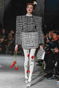 Thom Browne Fall 2013 so far my favorite collection of 2013 NWFW