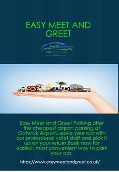Easy meet and greet parking offers cheap and professional airport easy meet and greet offers best and cost effective gatwick parking deals on cheap rates at m4hsunfo