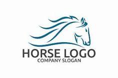 Znalezione obrazy dla zapytania horse logo