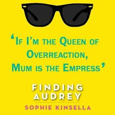 finding audrey sophie kinsella pdf