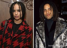 24+ Celebrities And Their Parents At A Similar Age That Will Make You Look Twice