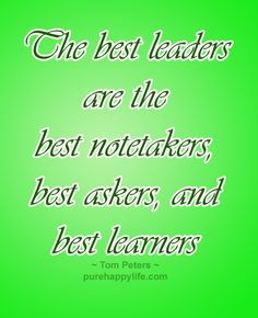 Best Quotes About Leadership. QuotesGram