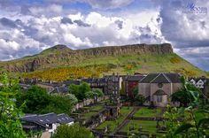 Arthur's Seat Edinburgh | Flickr - Photo Sharing!