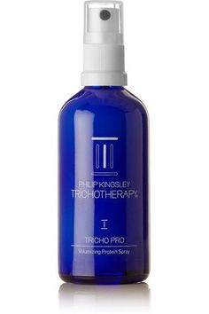 PHILIP KINGSLEY - Tricho Pro - Step 1 Volumizing Protein Spray, 100ml - Colorless