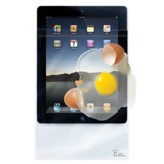 Chef's Sleeve for iPad, must have.