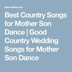 The 70 Best Mother Daughter Songs, 2018 | Mother daughter songs ...