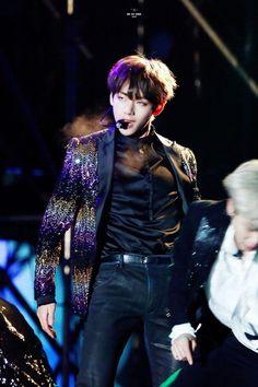 Kim Taehyung || BTS